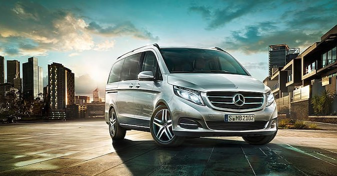 VB FullAir 2C Vito