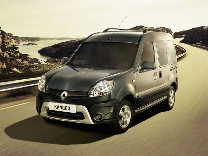 VB FullAir 2C Kangoo