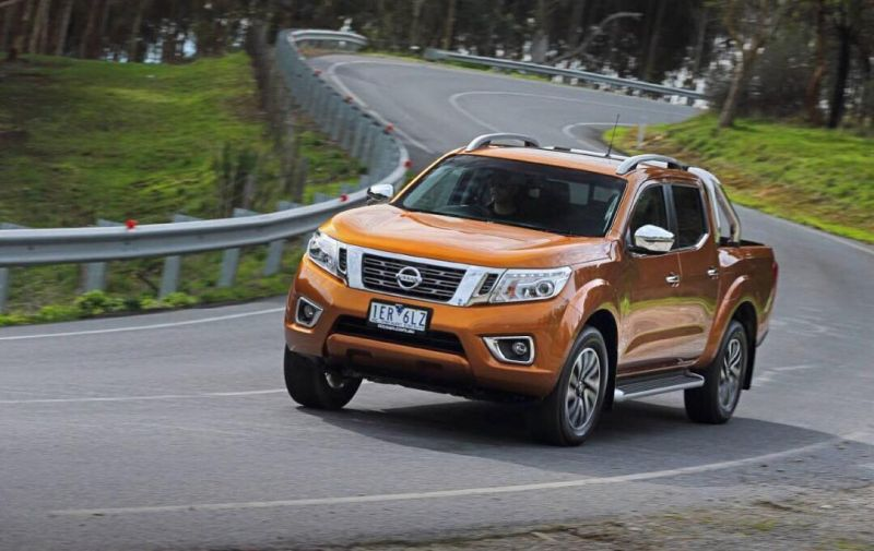 VB FullAir 2C Navara