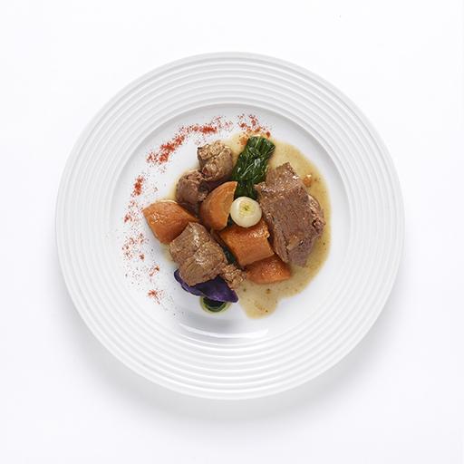 Boeuf carottes plats cuisin s linertek - Plats cuisines en bocaux ...